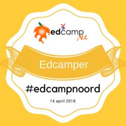 #EdCamp de vijfde editie!
